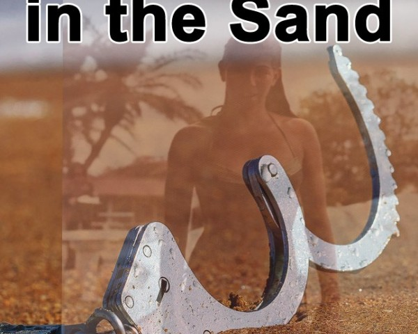 PURCHASE THE DIGITAL VERSION - Handcuffs in the Sand